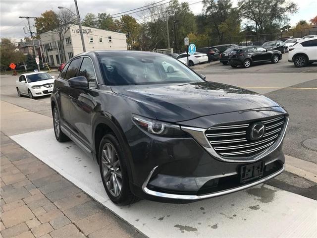 2018 Mazda CX-9 Signature (Stk: DEMO79980) in Toronto - Image 2 of 14