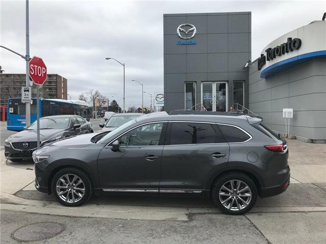 2018 Mazda CX-9 Signature (Stk: DEMO79980) in Toronto - Image 3 of 14