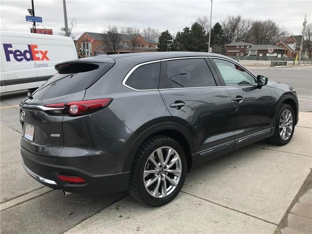 2018 Mazda CX-9 Signature (Stk: DEMO79980) in Toronto - Image 5 of 14