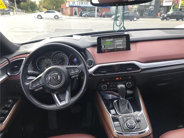 2018 Mazda CX-9 Signature (Stk: DEMO79980) in Toronto - Image 10 of 14