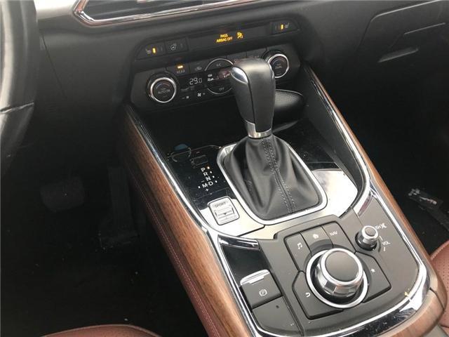2018 Mazda CX-9 Signature (Stk: DEMO79980) in Toronto - Image 11 of 14