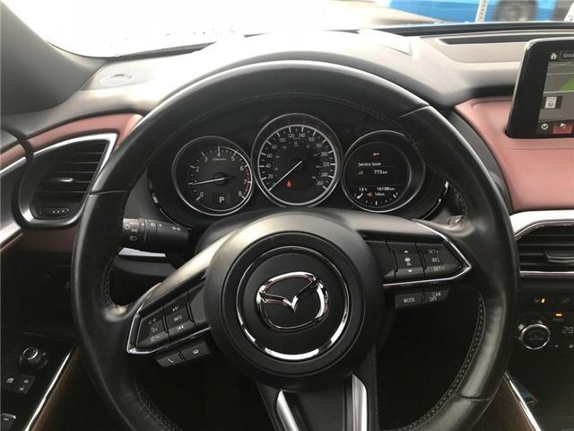 2018 Mazda CX-9 Signature (Stk: DEMO79980) in Toronto - Image 12 of 14