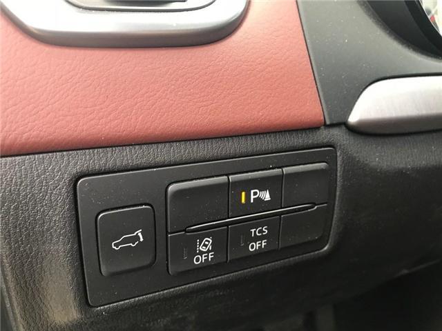 2018 Mazda CX-9 Signature (Stk: DEMO79980) in Toronto - Image 13 of 14