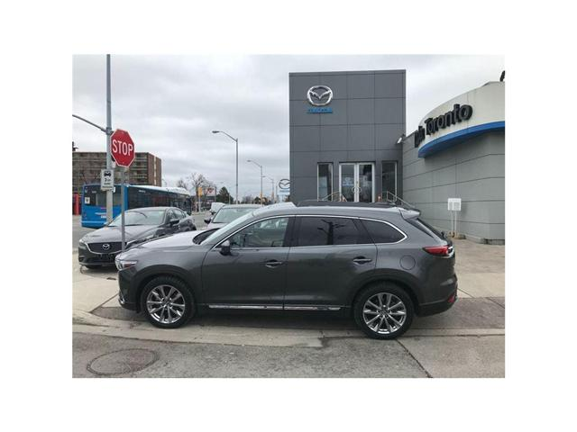 2018 Mazda CX-9 GT/AWD (Stk: DEMO78937) in Toronto - Image 2 of 24