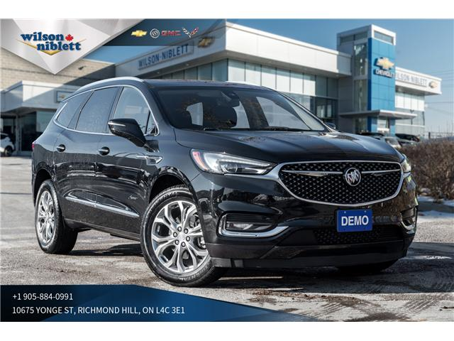 2019 Buick Enclave Avenir (Stk: 135932) in Richmond Hill - Image 1 of 20