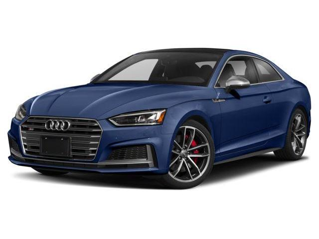2019 Audi S5 3.0T Technik (Stk: 91638) in Nepean - Image 1 of 9
