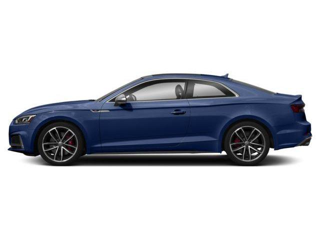 2019 Audi S5 3.0T Technik (Stk: 91638) in Nepean - Image 2 of 9
