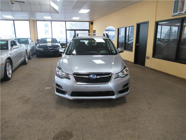 2016 Subaru Impreza 2.0i (Stk: 242033) in Dartmouth - Image 2 of 18