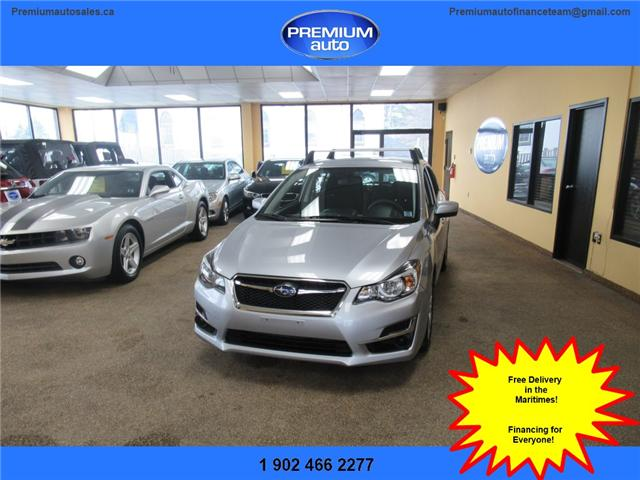 2016 Subaru Impreza 2.0i Touring Package (Stk: 242033) in Dartmouth - Image 2 of 19