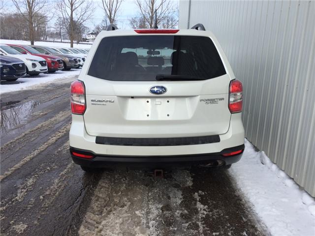 2015 Subaru Forester 2.5i Convenience Package (Stk: SUB1762A) in Charlottetown - Image 5 of 20
