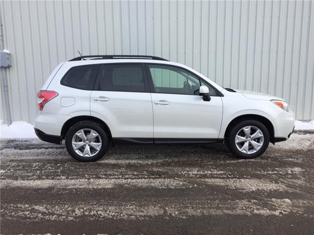 2015 Subaru Forester 2.5i Convenience Package (Stk: SUB1762A) in Charlottetown - Image 7 of 20