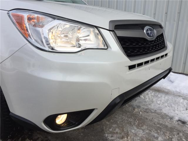 2015 Subaru Forester 2.5i Convenience Package (Stk: SUB1762A) in Charlottetown - Image 10 of 20