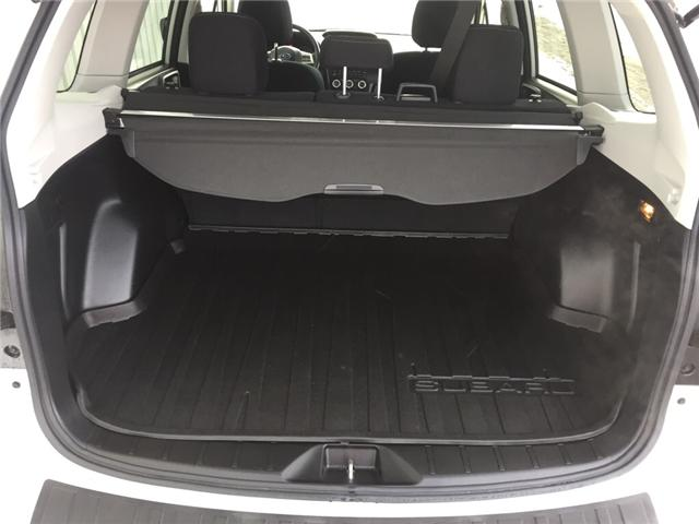 2015 Subaru Forester 2.5i Convenience Package (Stk: SUB1762A) in Charlottetown - Image 12 of 20