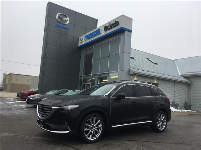 2016 Mazda CX-9 Signature (Stk: UT315) in Woodstock - Image 1 of 24