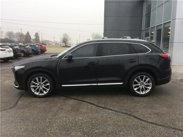 2016 Mazda CX-9 Signature (Stk: UT315) in Woodstock - Image 2 of 24