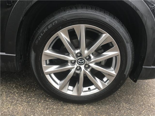 2016 Mazda CX-9 Signature (Stk: UT315) in Woodstock - Image 9 of 24