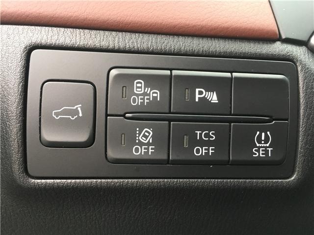 2016 Mazda CX-9 Signature (Stk: UT315) in Woodstock - Image 20 of 24