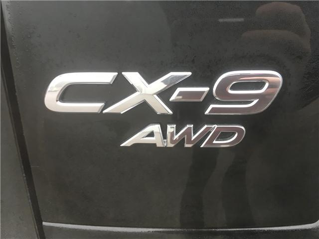2016 Mazda CX-9 Signature (Stk: UT315) in Woodstock - Image 23 of 24