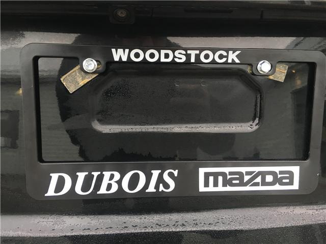 2016 Mazda CX-9 Signature (Stk: UT315) in Woodstock - Image 24 of 24