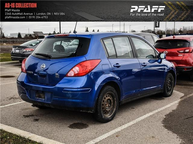 2009 Nissan Versa 1.8SL (Stk: LM8609A) in London - Image 2 of 7
