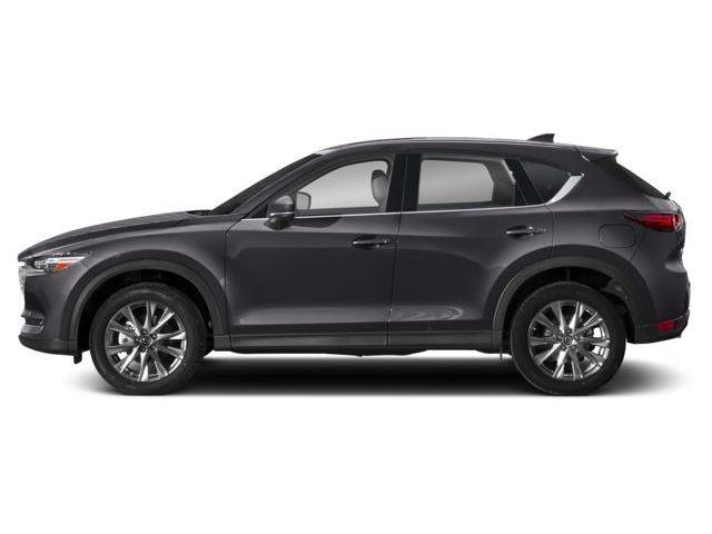 2019 Mazda CX-5 Signature (Stk: 19-0057) in Mississauga - Image 2 of 9