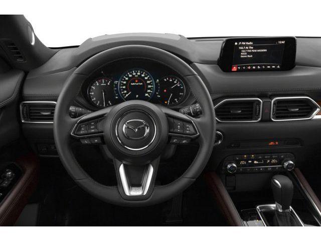 2019 Mazda CX-5 GT (Stk: T531429) in Saint John - Image 4 of 9