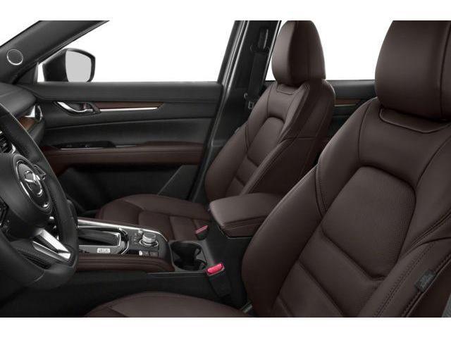 2019 Mazda CX-5 GT (Stk: T531429) in Saint John - Image 6 of 9