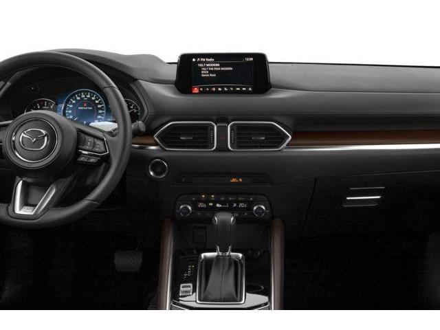 2019 Mazda CX-5 GT (Stk: T531429) in Saint John - Image 7 of 9