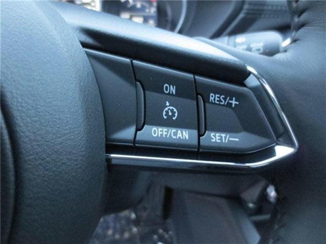 2018 Mazda CX-5 GT (Stk: M18072) in Steinbach - Image 17 of 23