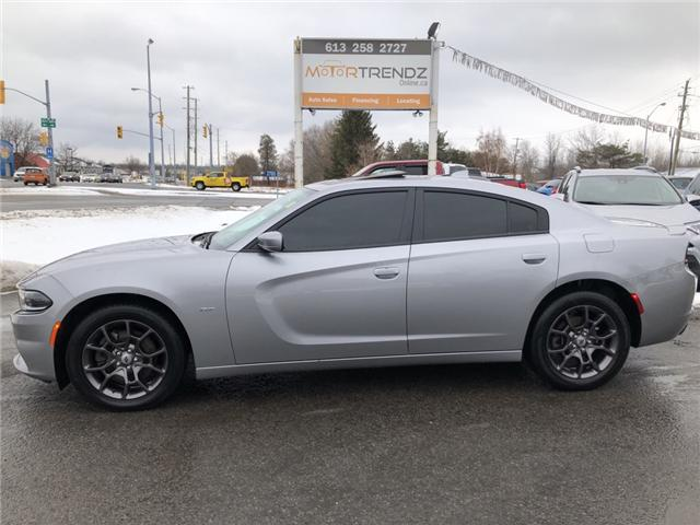 2018 Dodge Charger GT (Stk: -) in Kemptville - Image 2 of 29