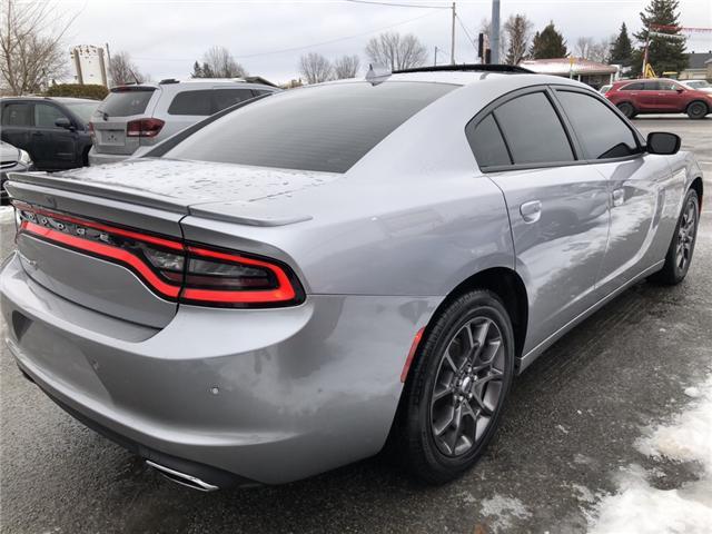 2018 Dodge Charger GT (Stk: -) in Kemptville - Image 6 of 29