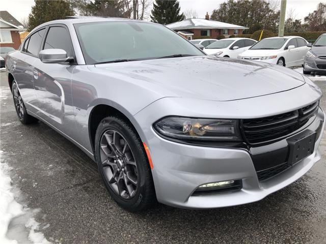 2018 Dodge Charger GT (Stk: -) in Kemptville - Image 7 of 29
