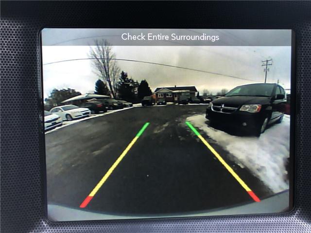 2018 Dodge Charger GT (Stk: -) in Kemptville - Image 17 of 29