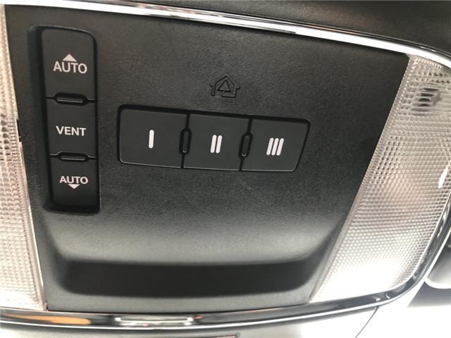 2018 Dodge Charger GT (Stk: -) in Kemptville - Image 22 of 29