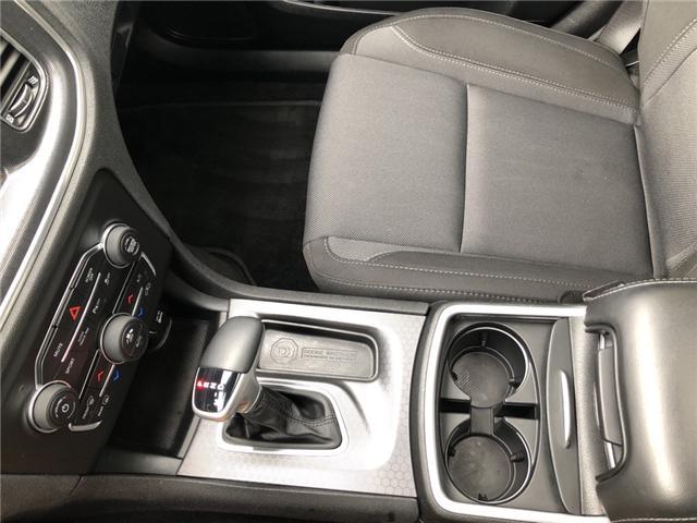 2018 Dodge Charger GT (Stk: -) in Kemptville - Image 23 of 29