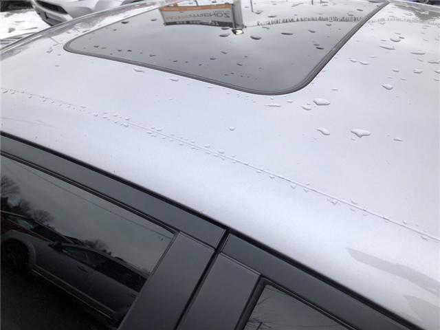 2018 Dodge Charger GT (Stk: -) in Kemptville - Image 25 of 29