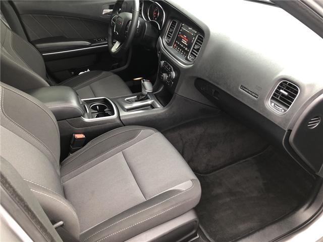 2018 Dodge Charger GT (Stk: -) in Kemptville - Image 26 of 29
