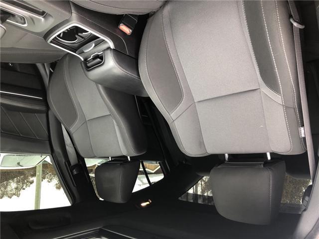 2018 Dodge Charger GT (Stk: -) in Kemptville - Image 27 of 29