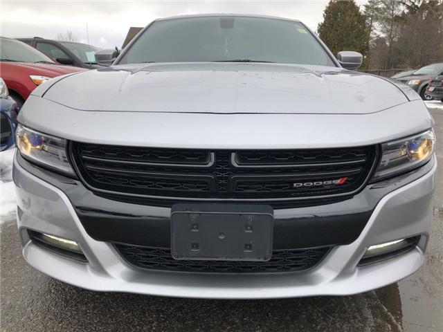 2018 Dodge Charger GT (Stk: -) in Kemptville - Image 29 of 29