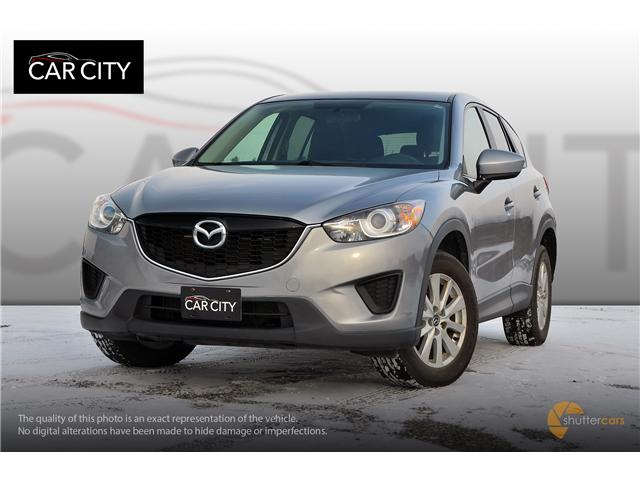 2013 Mazda CX-5 GX (Stk: 2564) in Ottawa - Image 1 of 20
