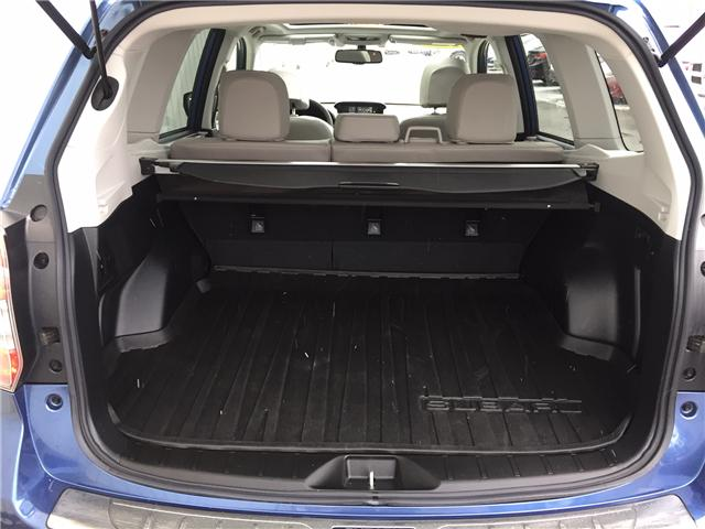 2016 Subaru Forester 2.5i Limited Package (Stk: SUB1830TA) in Charlottetown - Image 15 of 30