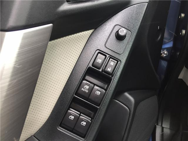 2016 Subaru Forester 2.5i Limited Package (Stk: SUB1830TA) in Charlottetown - Image 20 of 30