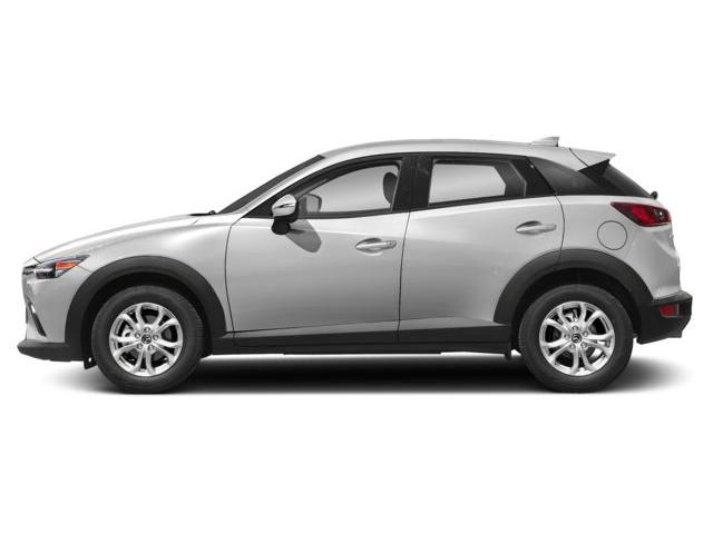 2019 Mazda CX-3 GS (Stk: U18) in Ajax - Image 2 of 9