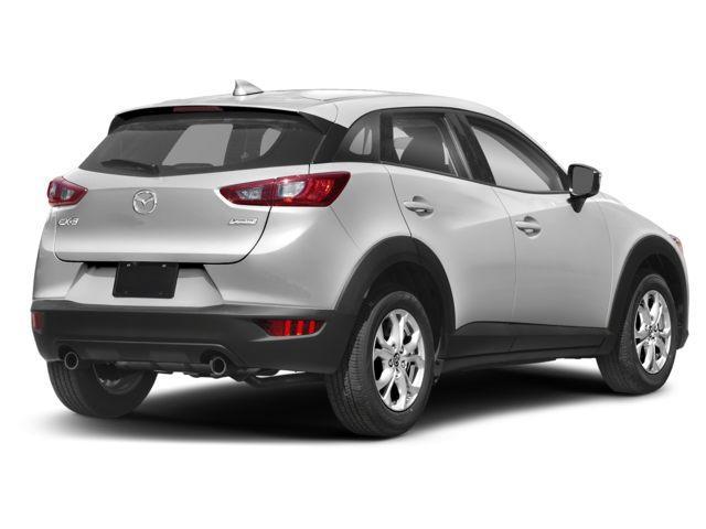 2019 Mazda CX-3 GS (Stk: U18) in Ajax - Image 3 of 9