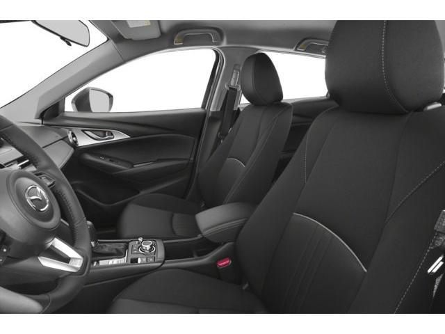 2019 Mazda CX-3 GS (Stk: U18) in Ajax - Image 6 of 9