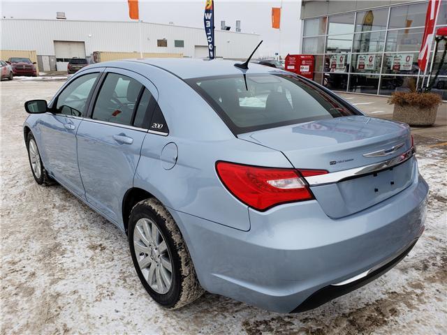 2013 Chrysler 200 Touring (Stk: V001) in Saskatoon - Image 2 of 20