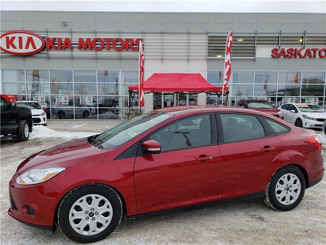 2014 Ford Focus SE (Stk: V004) in Saskatoon - Image 1 of 22