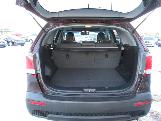 2013 Kia Sorento EX Luxury V6 (Stk: B4014A) in Prince Albert - Image 7 of 15