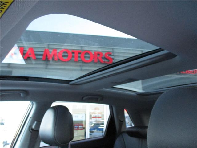 2013 Kia Sorento EX Luxury V6 (Stk: B4014A) in Prince Albert - Image 15 of 15
