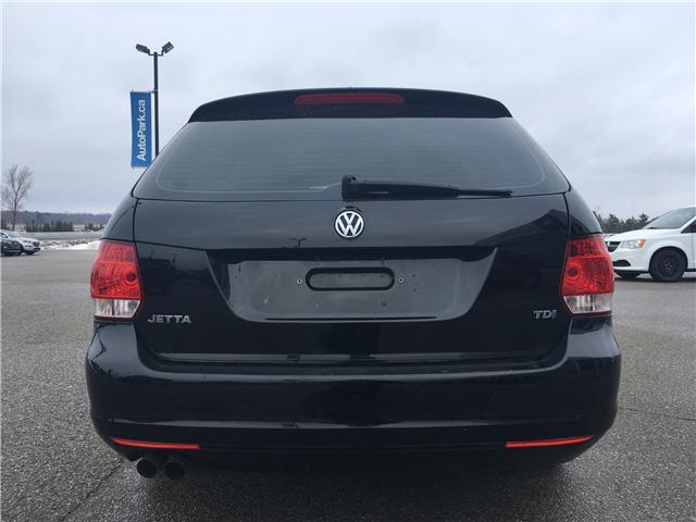 2013 Volkswagen Golf 2.0 TDI Highline (Stk: 13-01922MB) in Barrie - Image 6 of 27